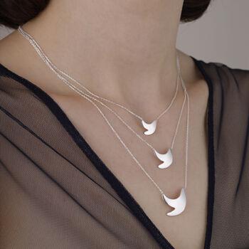paloma üçlü gümüş kolye 350x350 - Anasayfa