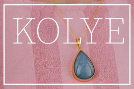 Kolye Banner - Anasayfa